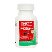 Nemex-2 Liquid Dog Dewormer