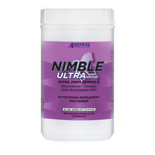 Nimble Ultra Joint Support for Horses