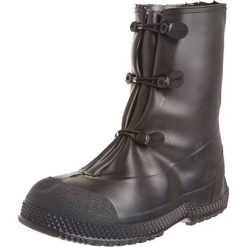 """View larger image of Servus SF PVC 12"""" Overboots for Men and Women"""