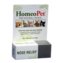 Nose Relief for Pets
