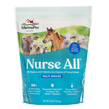 Nurse All Multi-Species Milk Replacer