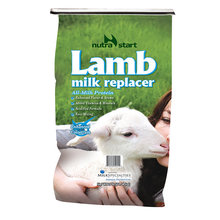 NutraStart/Advance Lamb and Goat Kid Milk Replacer