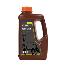Nutri-Calm Liquid Horse Supplement