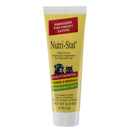 View larger image of Nutri-Stat High Calorie Nutritional Supplement for Dogs and Cats