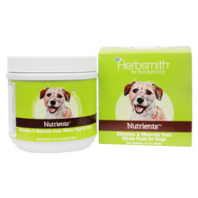 Nutrients Vitamins & Minerals Supplement for Dogs