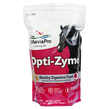 Opti-Zyme Microbial Supplement
