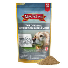 Original Superfood Hip & Joint Supplement for Senior Dogs