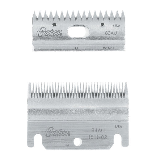 View larger image of Oster Clipper Blade Set