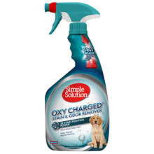 Oxy Charged Stain & Odor Remover