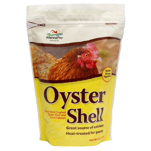 View larger image of Oyster Shell for Chickens