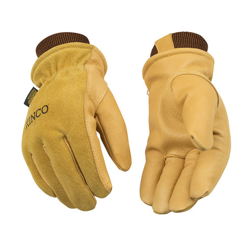 View larger image of Suede Pigskin Driver Gloves