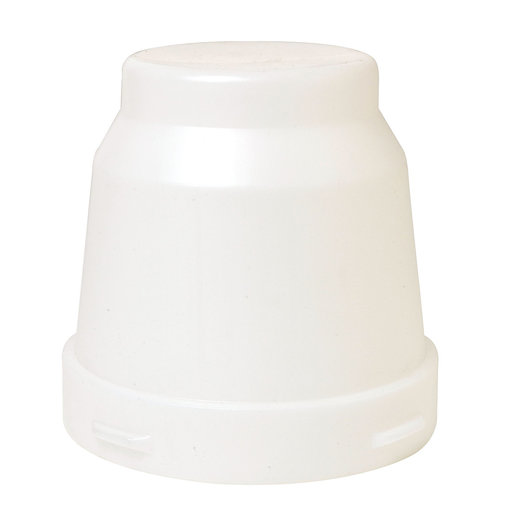 View larger image of Plastic Nesting Poultry Gallon Jar Waterer