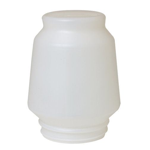 View larger image of Plastic Screw-On Poultry Feeder/Waterer Jar
