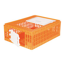 Poultry and Small Animal Crate