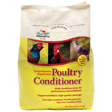 Poultry Conditioner