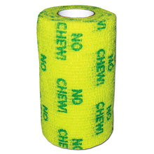 PowerFlex No-Chew Self Adhesive Bandage