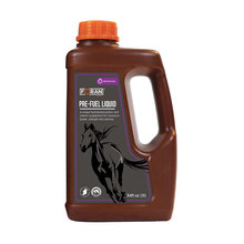 Pre-Fuel Liquid Horse Supplement