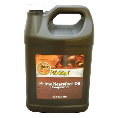 View larger image of Prime Neatsfoot Oil Compound