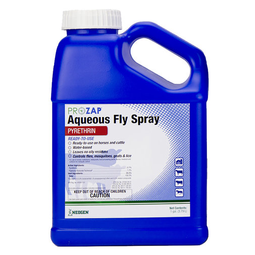 View larger image of Prozap RTU Aqueous Fly Spray