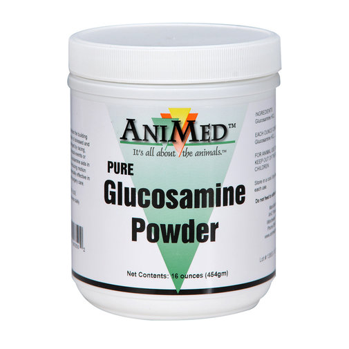 View larger image of Pure Glucosamine Powder Supplement