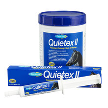 Quietex II Horse Focusing & Calming Supplement