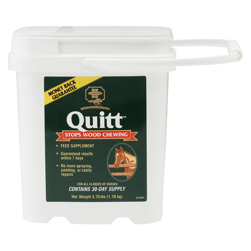 View larger image of Quitt Horse Supplement