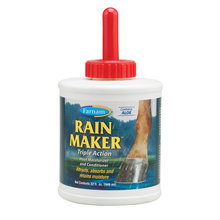 Rain Maker Triple Action Hoof Moisturizer and Conditioner