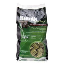 Ramik Bars and Mini-Bars Rat and Mouse Bait