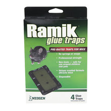 Ramik Mouse Glue Trap Trays