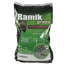 Ramik Green Nuggets Rat and Mouse Bait