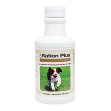 Ration Plus Nutritional Supplement for Dogs