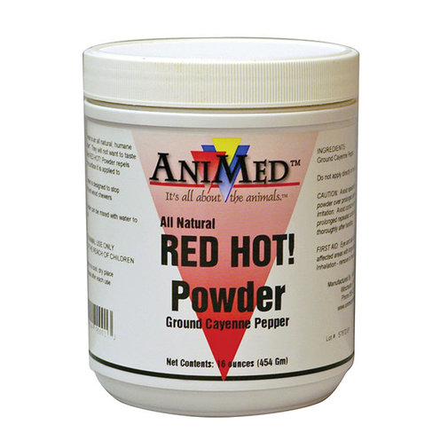 View larger image of Red Hot! Powder