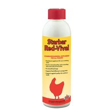 Red-Vival Poultry Supplement