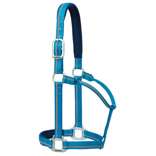 View larger image of Reflective Padded Adjustable Halter