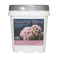 RelaxHer Blend Mare Relaxation Supplement
