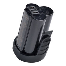 Replacement Battery Pack for Xplorer Cordless Equine & Livestock Clipper