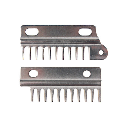 View larger image of SoloComb Replacement Blades