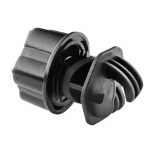 Rod Post Insulators for Wire & Rope