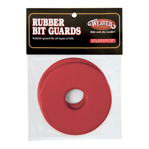 View larger image of Rubber Bit Guard