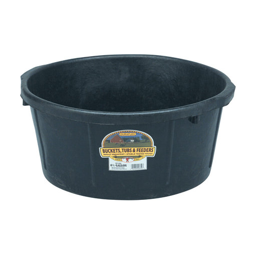 View larger image of Rubber Tub