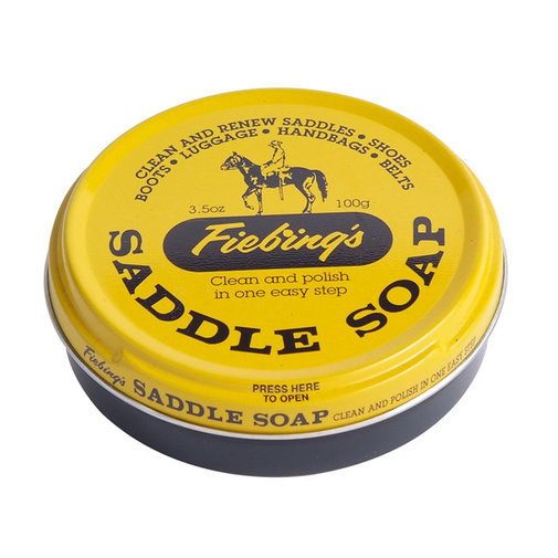 View larger image of Saddle Soap