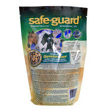 Safe-Guard 0.5% Multi-Species Dewormer Pellets
