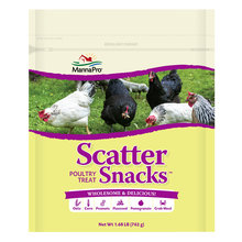 Scatter Snacks Poultry Treat