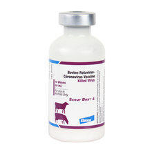 Scour Bos 4 Cattle Vaccine