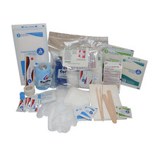 Serious/Double Treatment Wound Care First Aid Kit