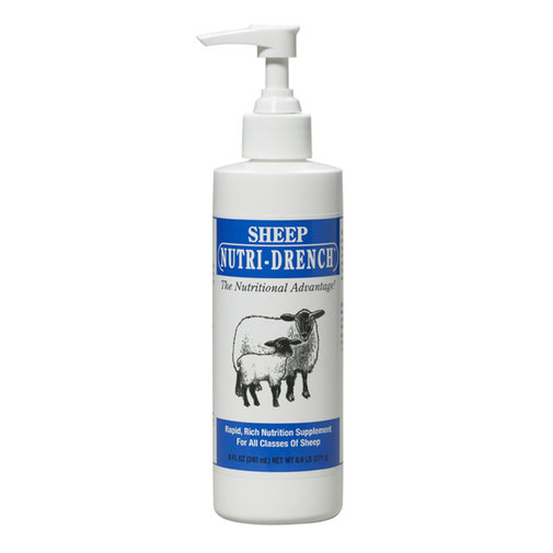 View larger image of Sheep Nutri-Drench