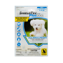 ShieldTec Plus for Dogs