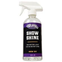 Show Shine Spray
