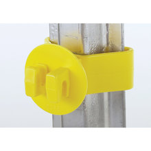 Snug-STP T-Post Insulators