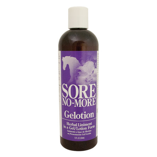 View larger image of SORE NO-MORE Gelotion